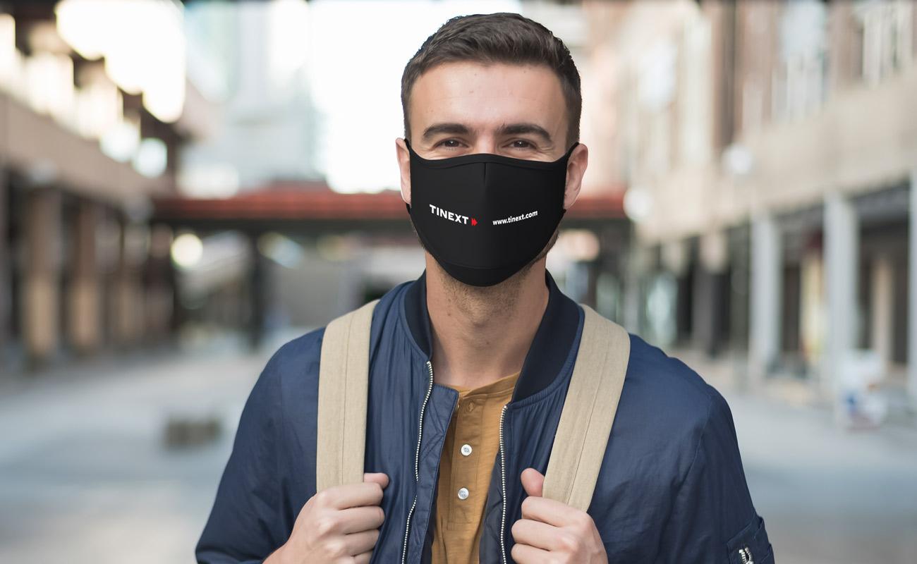 Sky Xtra - Trykket ansiktsmasker